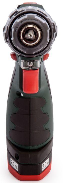 Шуруповерт Metabo PowerMaxx SB (600385500)