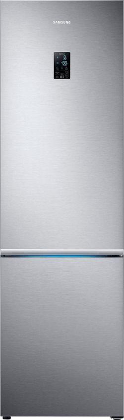 cumpără Frigider cu congelator jos Samsung RB37K6221S4/UA în Chișinău