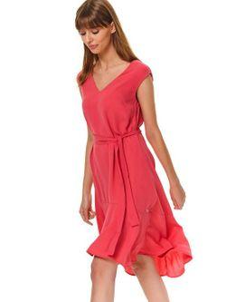 Платье TOP SECRET Розовый ssu2722