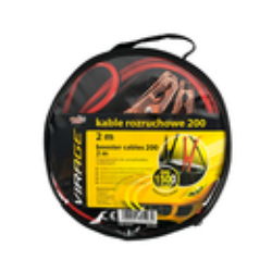 Moje Auto VIRAGE cablu Booster 200A 2m 94035