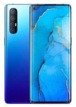 купить Смартфон OPPO Reno 3 Pro 5G 12/256GB Starry Blue в Кишинёве