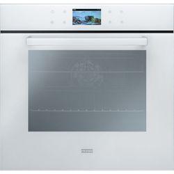 купить Встраиваемый духовой шкаф электрический Franke 116.0374.296 CR 913 M WH DCT TFT White в Кишинёве