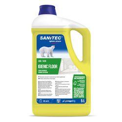 Igienic Floor Orange Blossom - Средство для мытья полов 5 кг