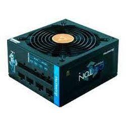 Блок питания ATX 750 Вт Chieftec PROTON BDF-750C, 80+ Bronze, полностью модульный кабель, активная коррекция коэффициента мощности, 140 мм