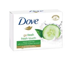 Săpun Dove Fresh Touch, 100 gr