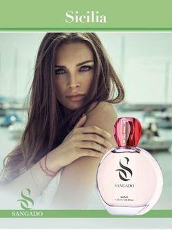 SICILIA Parfum pentru femei 60ml