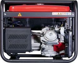 Generator de curent Fubag WS 230 DC ES (838237)