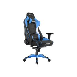 Gaming Chair AKRacing Master Pro AK-PRO-BL Blue