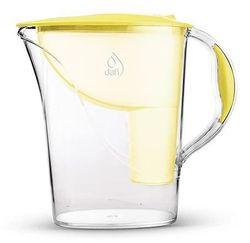 купить Фильтр-кувшин для воды Dafi LUNA classic (Yellow) в Кишинёве