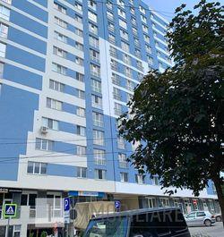 Apartament cu 2 camere, sect. Rîșcani, str. Matei Basarab.