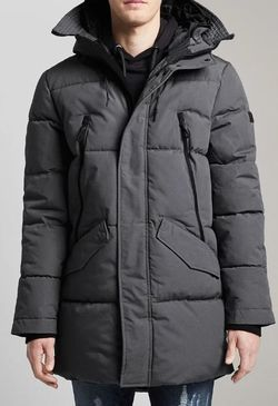 Куртка Tom Tailor Серый tom tailor 1012018