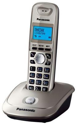 купить Телефон беспроводной Panasonic KX-TG2511UAN в Кишинёве