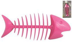 Мыльница Рыба розовая