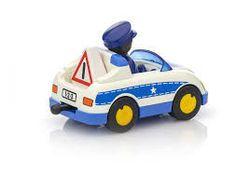 Police Car 1.2.3, PM9384