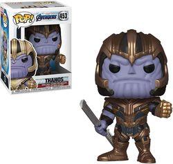 купить Игрушка Funko 36672 Avengers Endgame: Thanos в Кишинёве