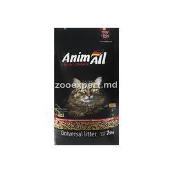 AnimAll древесный наполнитель 7.5 kg