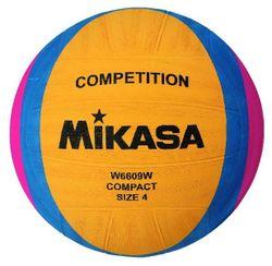 Мяч для водного поло Mikasa N4 W6609W Competition Woman (2509)