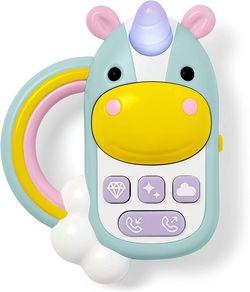Игрушка-телефон Skip Hop Единорог