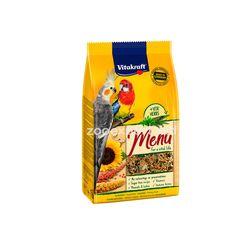 Vitakraft корм для средних попугаев