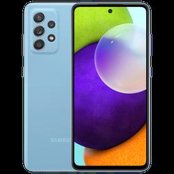 Samsung Galaxy A52 4GB / 128GB, Blue