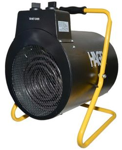 Тепловентилятор Hagel IFH02B-90 (35246)