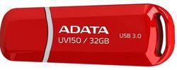 USB Flash Drive Adata UV150 32Gb Red