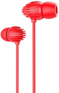 Наушники Joyroom JR-EL112s Conch Red