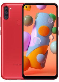 cumpără Smartphone Samsung A115/32 Galaxy A11 Red în Chișinău