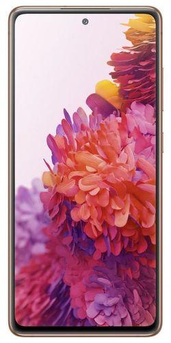 купить Смартфон Samsung G780/128 Galaxy S20FE Cloud Orange в Кишинёве