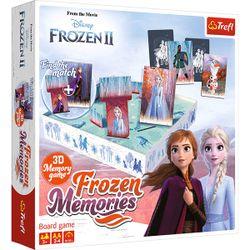 Игра настольная Frozen Memories / Disney Frozen 2, код 43093