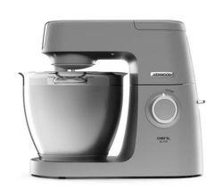 купить Кухонная машина Kenwood KVL6370S Chef XL Elite в Кишинёве