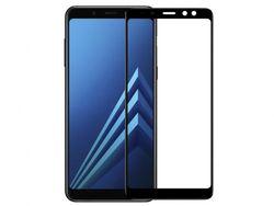 Защитное стекло Cover'X для Huawei P30 Lite (all glue)