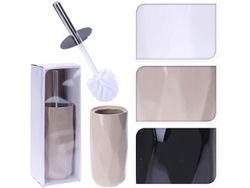 Perie pentru WC cu suport