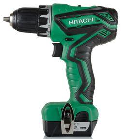 купить Шуруповёрт Hitachi DS10DAL-RC в Кишинёве