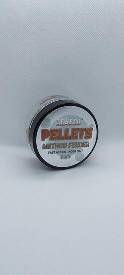 Hook Pellet 8mm/50gr Honey