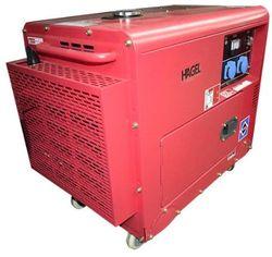 Электрогенератор Hagel 6000S