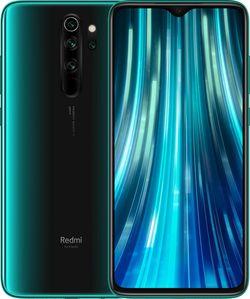 cumpără Smartphone Xiaomi RedMi Note 8 Pro 6/128GB Green în Chișinău