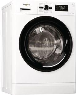 cumpără Mașină de spălat frontală Whirlpool FWDG97168B în Chișinău