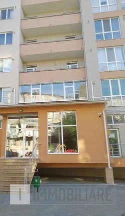 Apartament cu 2 camere, sect. Rîșcani, str. Macilor.