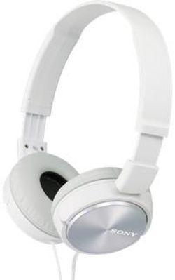купить Наушники проводные Sony MDR-ZX310W в Кишинёве