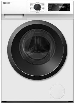 cumpără Mașină de spălat frontală Toshiba TW-BJ80S2PL în Chișinău