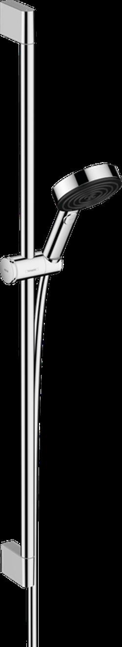Pulsify Select Set de duș 105 3jet Relaxation cu bară de duș 90 cm