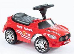 Tolocar Baby Mix UR-BEJ919 Fire Engine