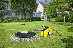 Pompa Karcher BP 5 Home&Garden (1.645-355.0)