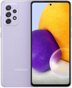 cumpără Smartphone Samsung A725 Galaxy A72 6/128Gb LAVENDER în Chișinău