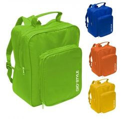 купить Сумка холодильник GioStyle 34738 тканевая рюкзак Fiesta 17l, h13,34X27 в Кишинёве