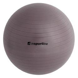 Мяч гимнастический с насосом 75 см inSPORTline 3911 grey (2998) (la comanda)
