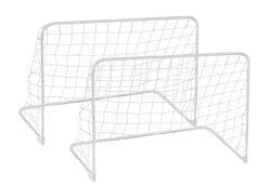Poarta de fotbal (2 buc.) 90x60x50 cm Garlando Train&Score POR-8 (5464)