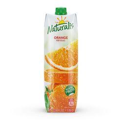 Naturalis нектар апельсиновый 1 Л