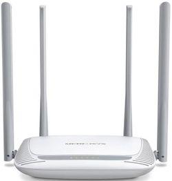 купить Wi-Fi роутер Mercusys MW325R в Кишинёве